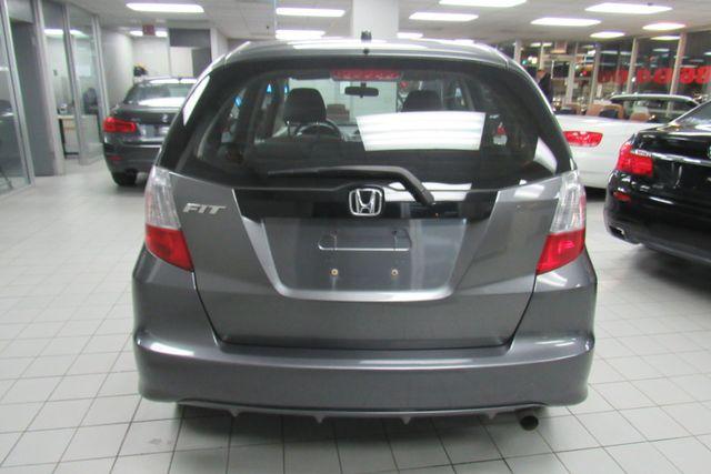 2013 Honda Fit Chicago, Illinois 5