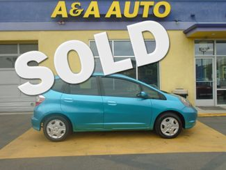 2013 Honda Fit in Englewood CO, 80110