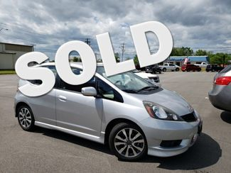 2013 Honda Fit in Fort Smith, AR
