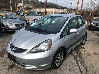 2013 Honda Fit HB Knoxville , Tennessee 9