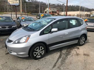 2013 Honda Fit HB Knoxville , Tennessee 10