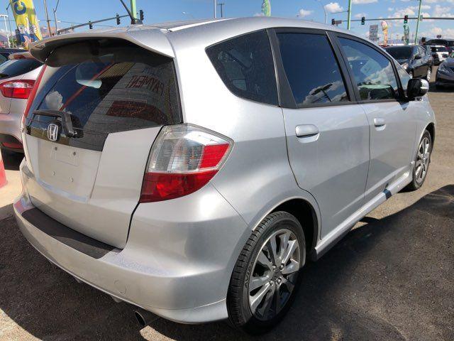 2013 Honda Fit Sport CAR PROS AUTO CENTER (702) 405-9905 Las Vegas, Nevada 2