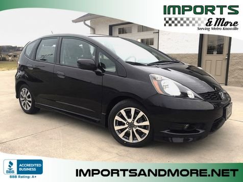 2013 Honda Fit Sport in Lenoir City, TN