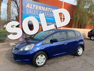 2013 Honda Fit 3 MONTH/3,000 MILE NATIONAL POWERTRAIN WARRANTY Mesa, Arizona