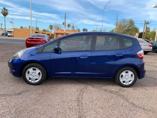 2013 Honda Fit 3 MONTH/3,000 MILE NATIONAL POWERTRAIN WARRANTY Mesa, Arizona 1