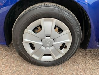 2013 Honda Fit 3 MONTH/3,000 MILE NATIONAL POWERTRAIN WARRANTY Mesa, Arizona 17