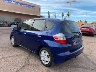 2013 Honda Fit 3 MONTH/3,000 MILE NATIONAL POWERTRAIN WARRANTY Mesa, Arizona 2