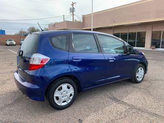 2013 Honda Fit 3 MONTH/3,000 MILE NATIONAL POWERTRAIN WARRANTY Mesa, Arizona 4