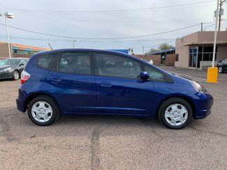 2013 Honda Fit 3 MONTH/3,000 MILE NATIONAL POWERTRAIN WARRANTY Mesa, Arizona 5