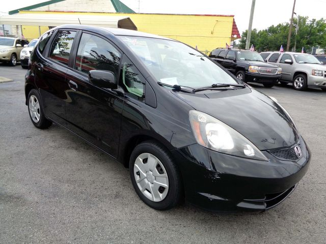 2013 Honda Fit in Nashville, Tennessee 37211
