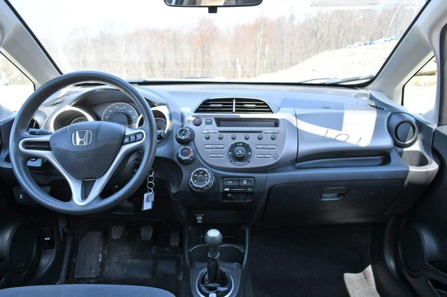 2013 Honda Fit Naugatuck, Connecticut 18