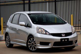 2013 Honda Fit Sport* Auto* Only 63k Mi* EZ Finance**   Plano, TX   Carrick's Autos in Plano TX