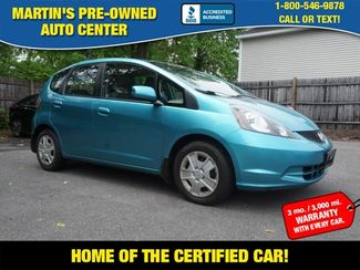 2013 Honda Fit in Whitman MA