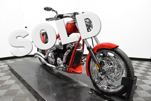 2013 Honda Fury - VT1300CX