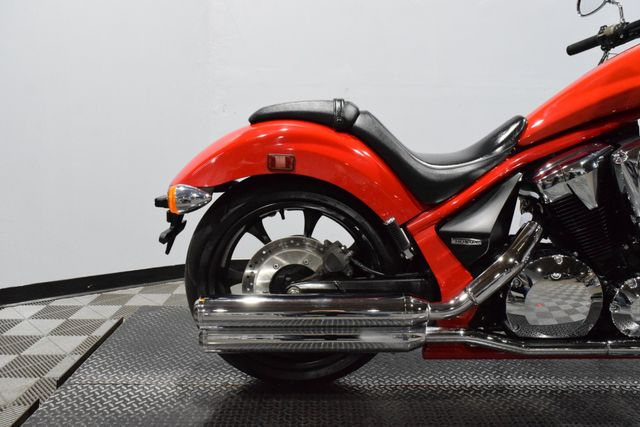 2013 Honda Fury™ - VT1300CX in Carrollton, TX 75006