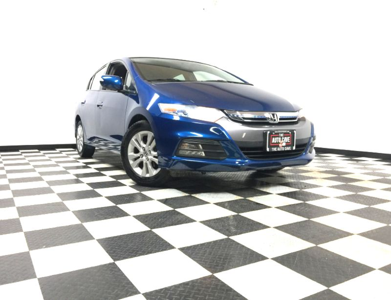 2013 Honda Insight *Simple Financing* | The Auto Cave in Addison