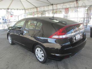 2013 Honda Insight LX Gardena, California 1