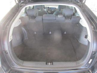 2013 Honda Insight LX Gardena, California 11