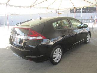 2013 Honda Insight LX Gardena, California 2