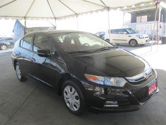 2013 Honda Insight LX Gardena, California 3