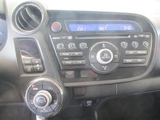 2013 Honda Insight LX Gardena, California 6