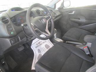 2013 Honda Insight LX Gardena, California 4