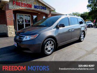 2013 Honda Odyssey EX-L in Abilene,Tx, Texas 79605