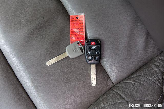 2013 Honda Odyssey EX-L in Addison Texas, 75001