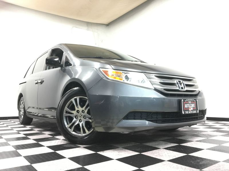 2013 Honda Odyssey *Approved Monthly Payments* | The Auto Cave in Dallas
