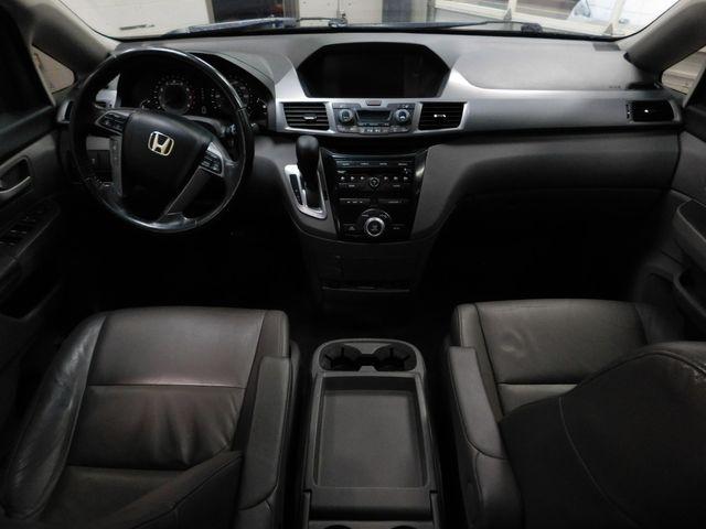 2013 Honda Odyssey EX-L in Airport Motor Mile ( Metro Knoxville ), TN 37777