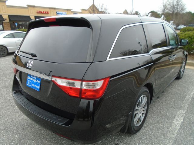 2013 Honda Odyssey EX-L with Backup Camera in Alpharetta, GA 30004
