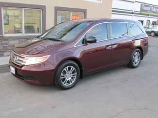 2013 Honda Odyssey EX in American Fork, Utah 84003