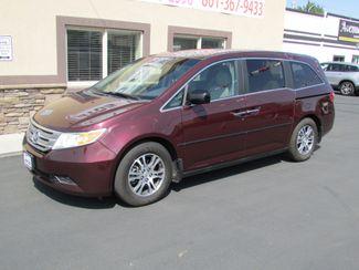 2013 Honda Odyssey EX-L in American Fork, Utah 84003