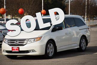 2013 Honda Odyssey Touring in Atascadero CA, 93422