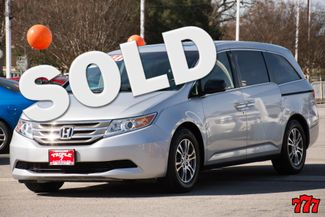 2013 Honda Odyssey EX-L in Atascadero CA, 93422