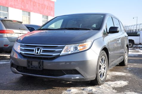 2013 Honda Odyssey EX-L in Braintree