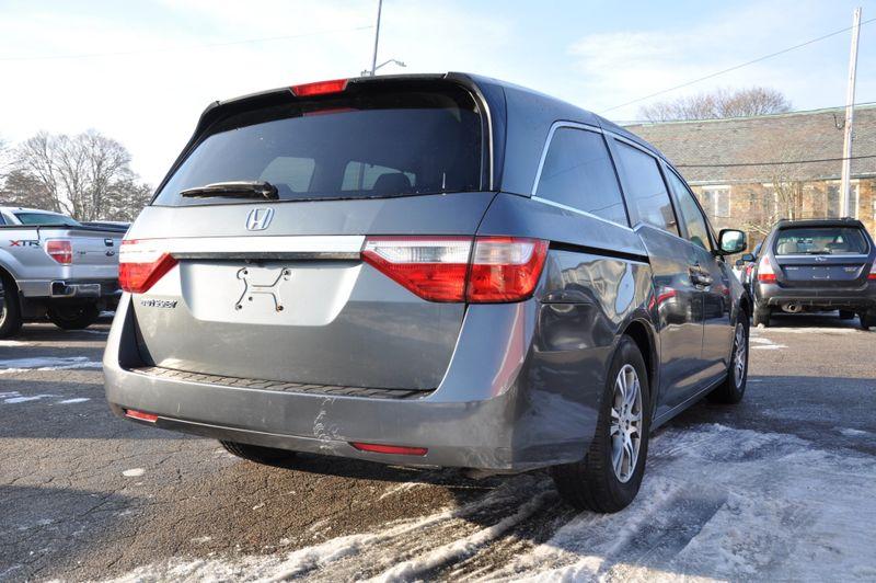 2013 Honda Odyssey EX-L  city MA  Beyond Motors  in Braintree, MA