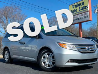2013 Honda Odyssey LX  city NC  Palace Auto Sales   in Charlotte, NC