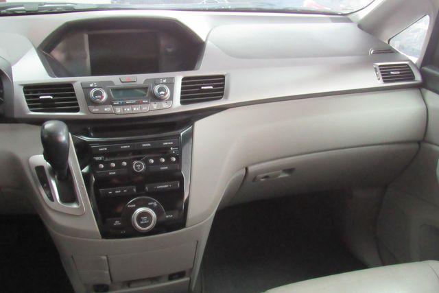 2013 Honda Odyssey EX-L W/ BACK UP CAM Chicago, Illinois 12