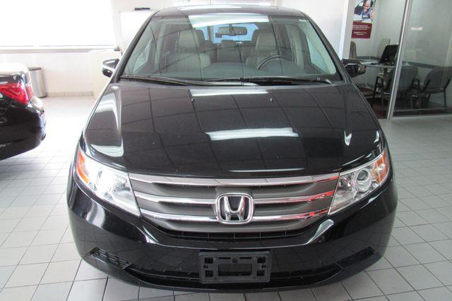 2013 Honda Odyssey EX-L W/ BACK UP CAM Chicago, Illinois 1