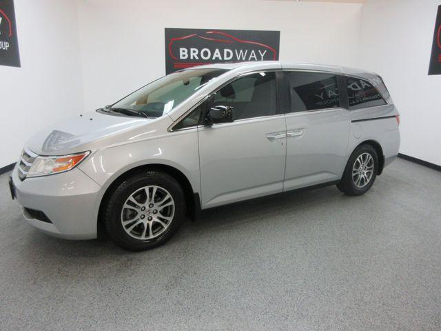 2013 Honda Odyssey EX-L in Farmers Branch, TX 75234