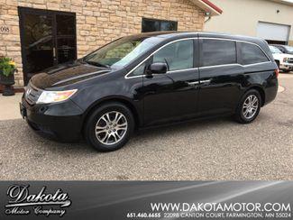 2013 Honda Odyssey EX Farmington, MN