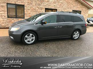 2013 Honda Odyssey Touring Farmington, MN