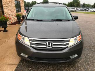 2013 Honda Odyssey Touring Farmington, MN 3