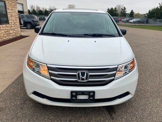 2013 Honda Odyssey EX-L Farmington, MN 4