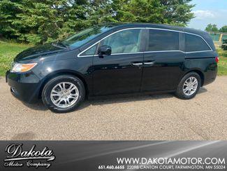 2013 Honda Odyssey EX-L Farmington, MN