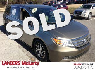 2013 Honda Odyssey EX | Huntsville, Alabama | Landers Mclarty DCJ & Subaru in  Alabama