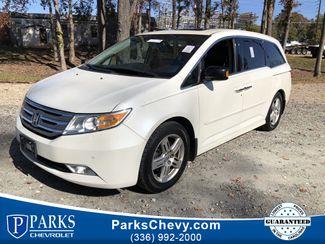 2013 Honda Odyssey Touring in Kernersville, NC 27284