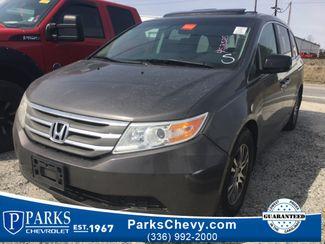 2013 Honda Odyssey EX-L in Kernersville, NC 27284