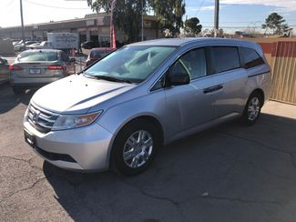 2013 Honda Odyssey LX CAR PROS AUTO CENTER (702) 405-9905 Las Vegas, Nevada 3